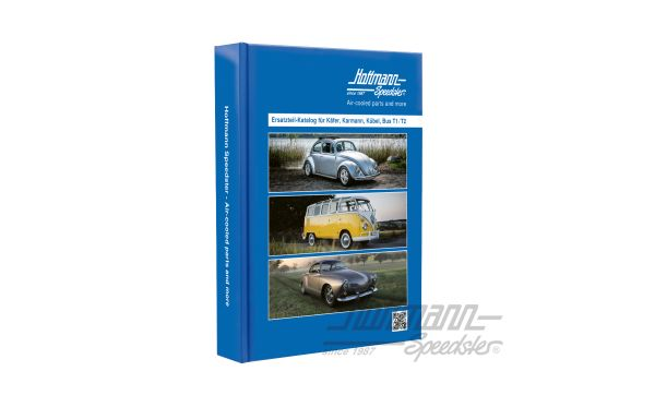 Catálogo HOFFMANN SPEEDSTER 2020
